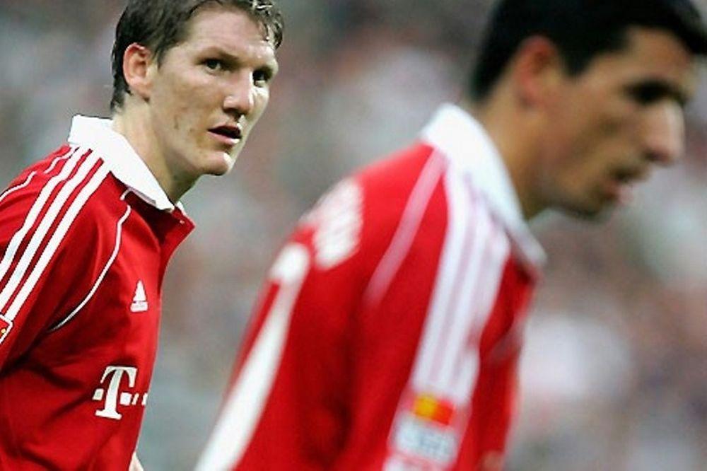 Euro 2012: «Μακάρι να το πάρει ο Σβάινσταϊγκερ»