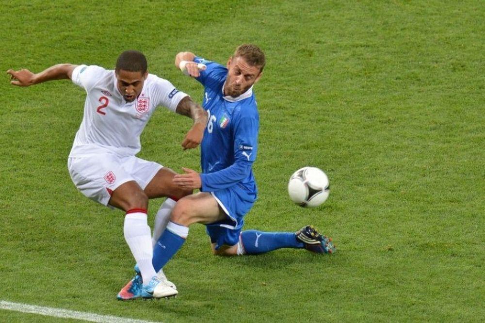 Ντε Ρόσι: «Δε χάνω τέτοιο ματς»