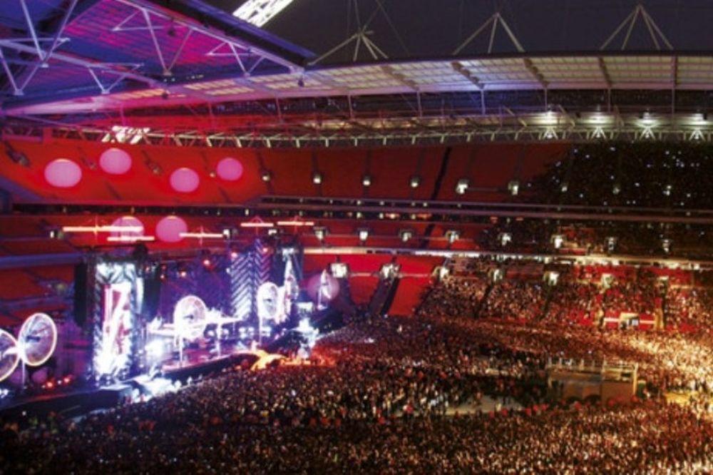 Αυτό είναι το τραγούδι των Ολυμπιακών Αγώνων του Λονδίνου! (video)