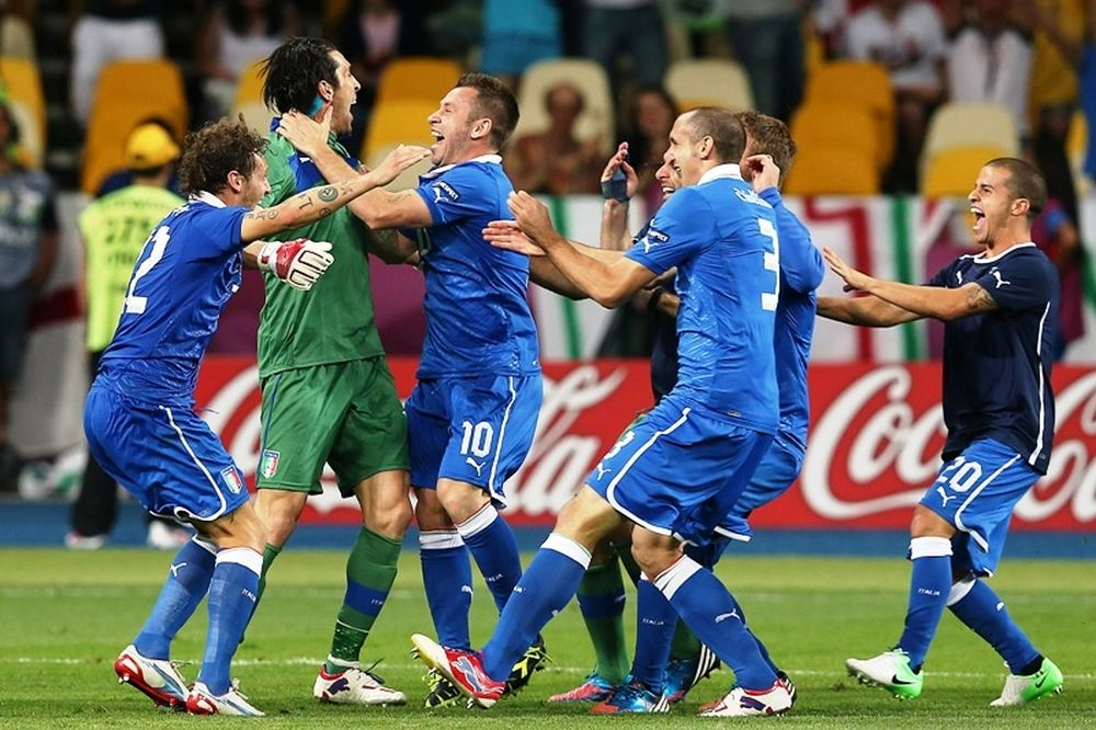 Euro 2012: Με... όπλο την παράδοση
