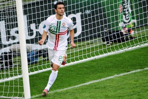 Euro 2012: Πόστιγκα: «Κάναμε περήφανους τους Πορτογάλους»
