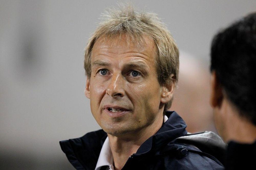 Euro 2012: Κλίνσμαν: «Η Γερμανία αξίζει το τρόπαιο»