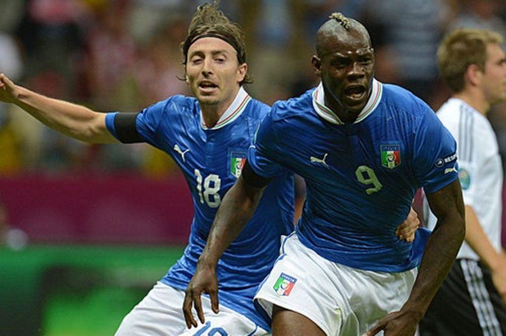 Euro 2012: Κάνουν… πλάκα στην Γερμανία τα ιταλικά ΜΜΕ!