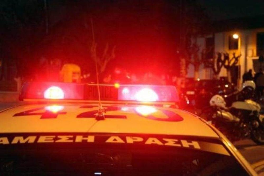 Θεσσαλονίκη: Αλβανοί άνοιξαν πυρ εναντίον λεωφορείου!