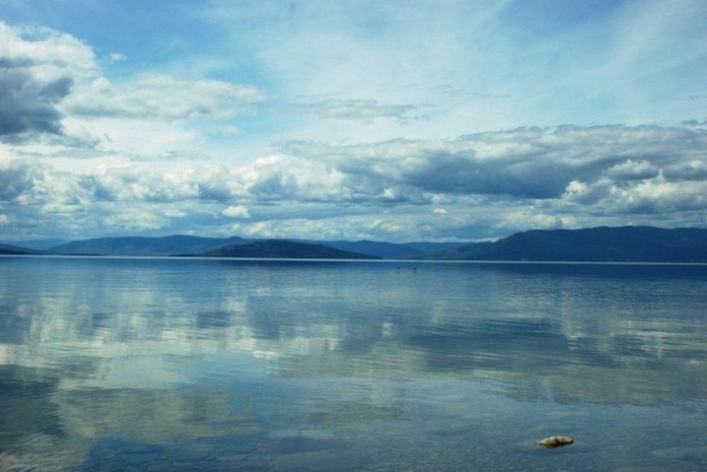 Τα πιο... καθαρά νερά του κόσμου! (photos)