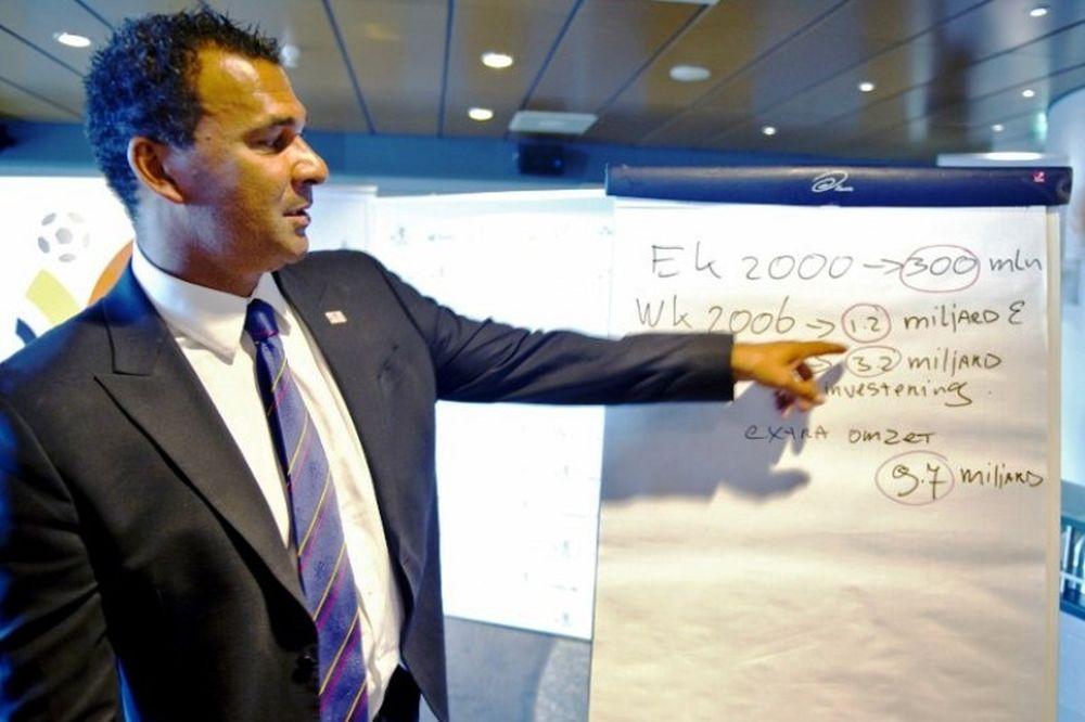 Euro 2012: Γκούλιτ: «Μπορώ να προπονήσω την Ολλανδία»