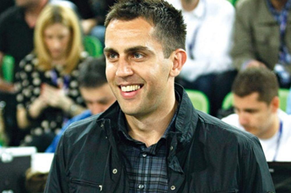 Βούγιανιτς: «Έμαθα πολλά από Ντούλε και Ζοτς»