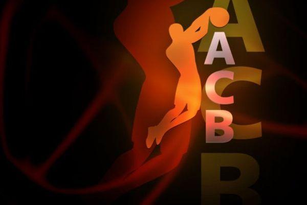Κανάριας αντί Αλικάντε στην ACB