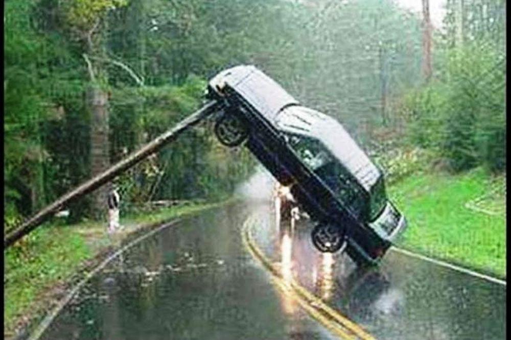 ΒΙΝΤΕΟ: Ατυχήματα που μας γεμίζουν …γέλιο!