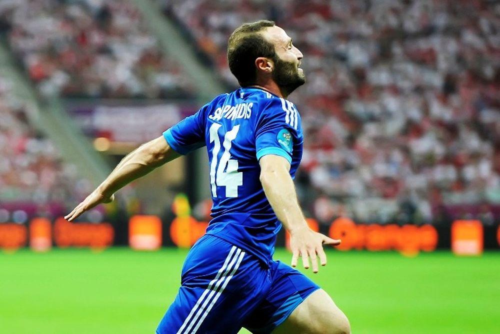 «Θέλει Bundesliga ο Σαλπιγγίδης»