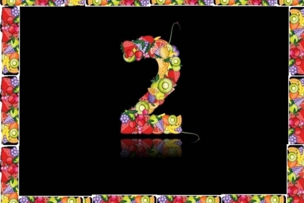 Οι καρμικές σχέσεις του αριθμού 2