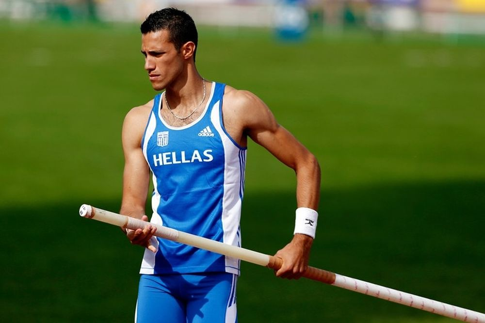 Ολυμπιακοί Αγώνες 2012: Τελική πρόβα για Φιλιππίδη-Στεφανίδη