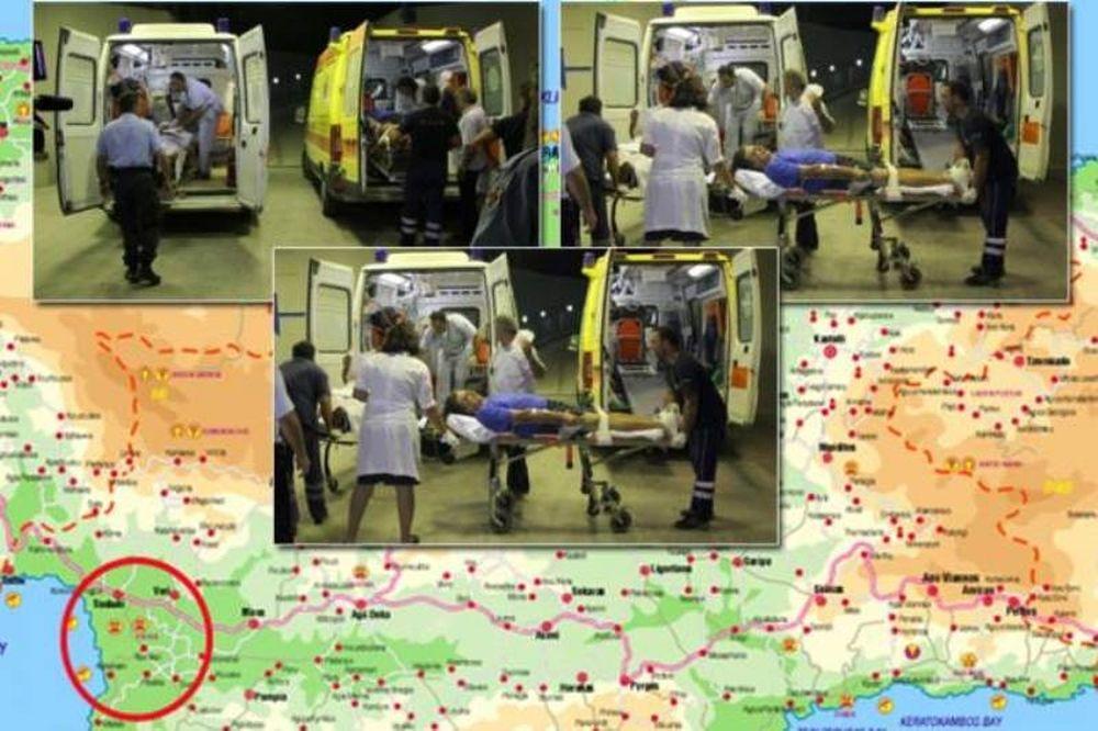 Κρήτη: Πυροβόλησε εναντίον συγχωριανών του στην πλατεία του χωριού