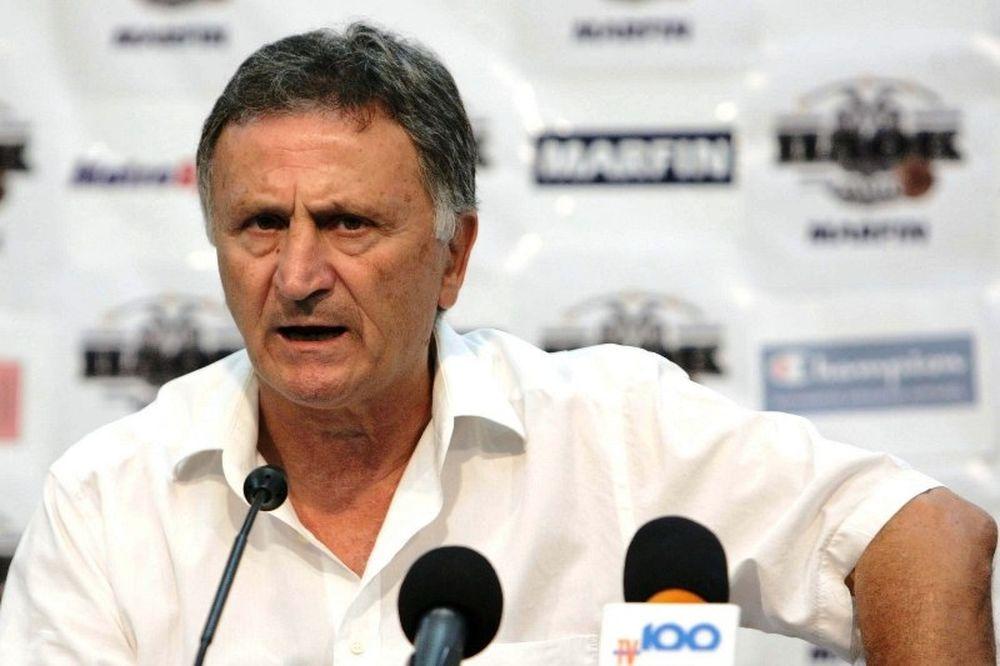 Ψωμιάδης: «Τέλος στο βιασμό του ποδοσφαίρου»