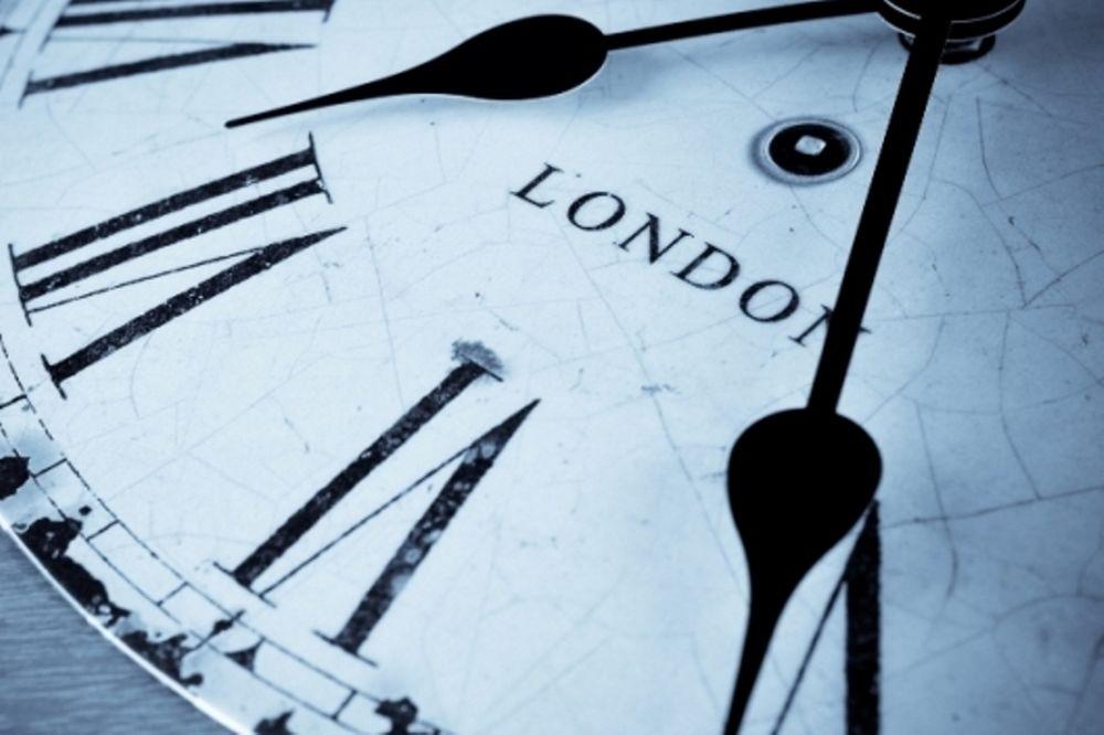 Τριακοστοί Ολυμπιακοί αγώνες - London calling…