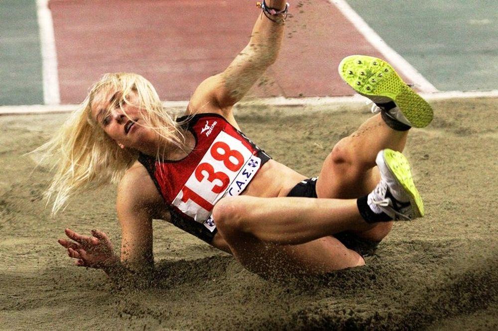 Παπαχρήστου: «νέα συγγνώμη και σεβασμός στην αξία των Ολυμπιακών Αγώνων»