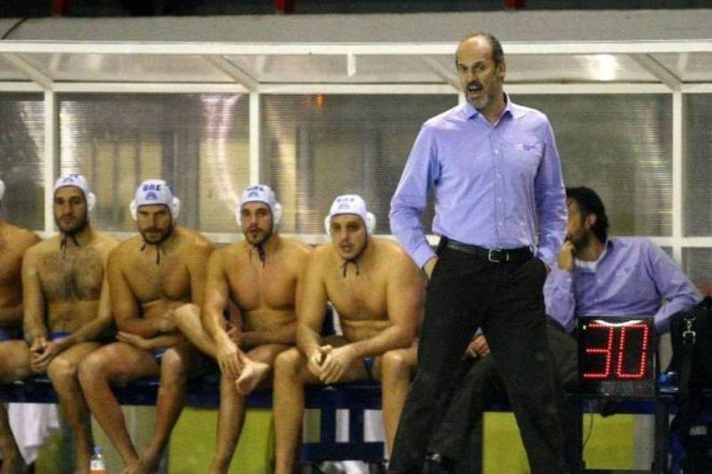Ολυμπιακοί Αγώνες 2012: «Παρατράγουδα» για την εθνική πόλο ανδρών