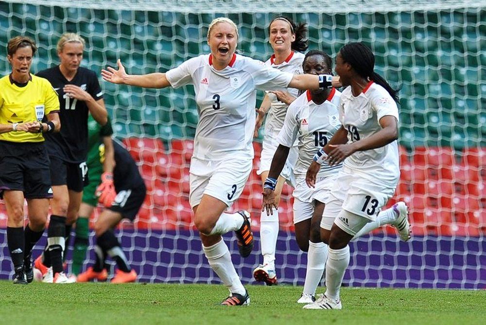 Ολυμπιακοί Αγώνες: Με νίκη οι γυναίκες της Μεγάλης Βρετανίας