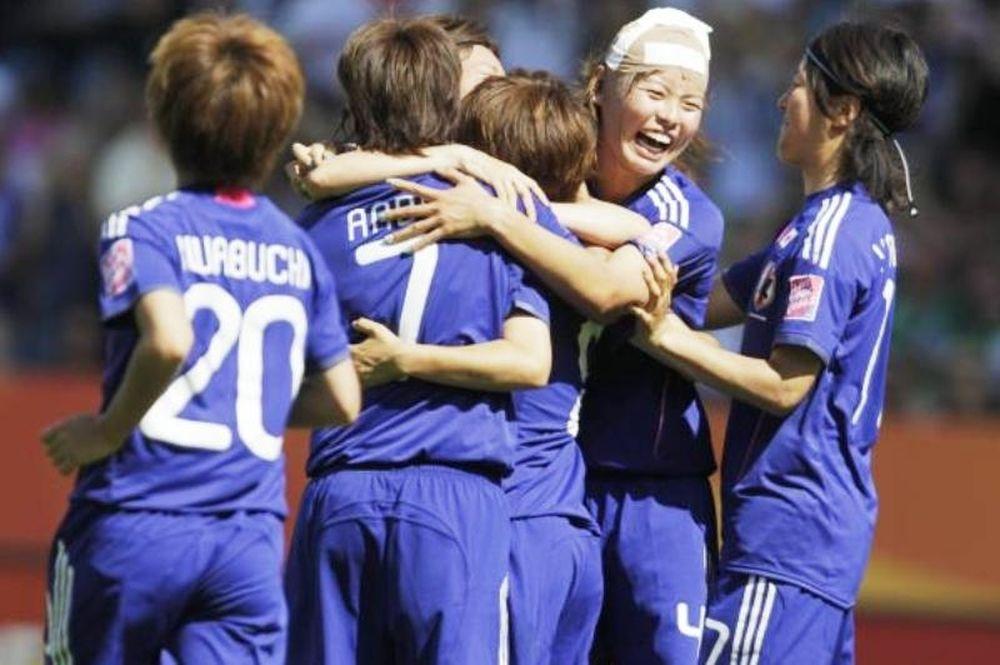 Ολυμπιακοί Αγώνες: Θετική πρεμιέρα για Ιαπωνία
