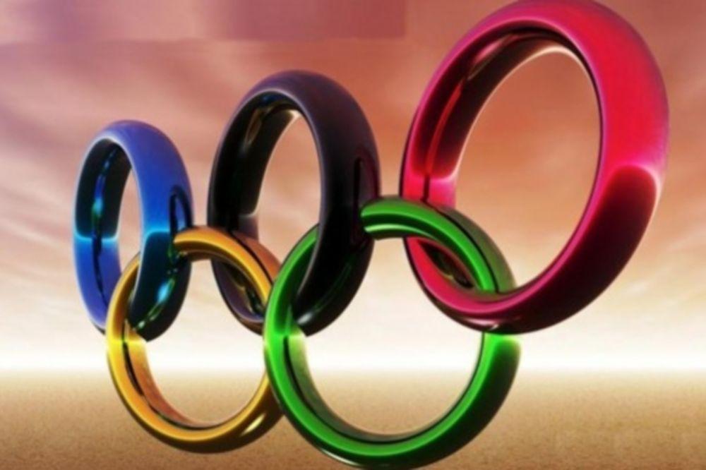 Ντοπαρισμένος Έλληνας αθλητής της Ολυμπιακής ομάδας