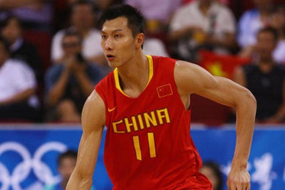 Ολυμπιακοί Αγώνες 2012: Σημαιοφόρος της Κίνας ο Γιανλιάν