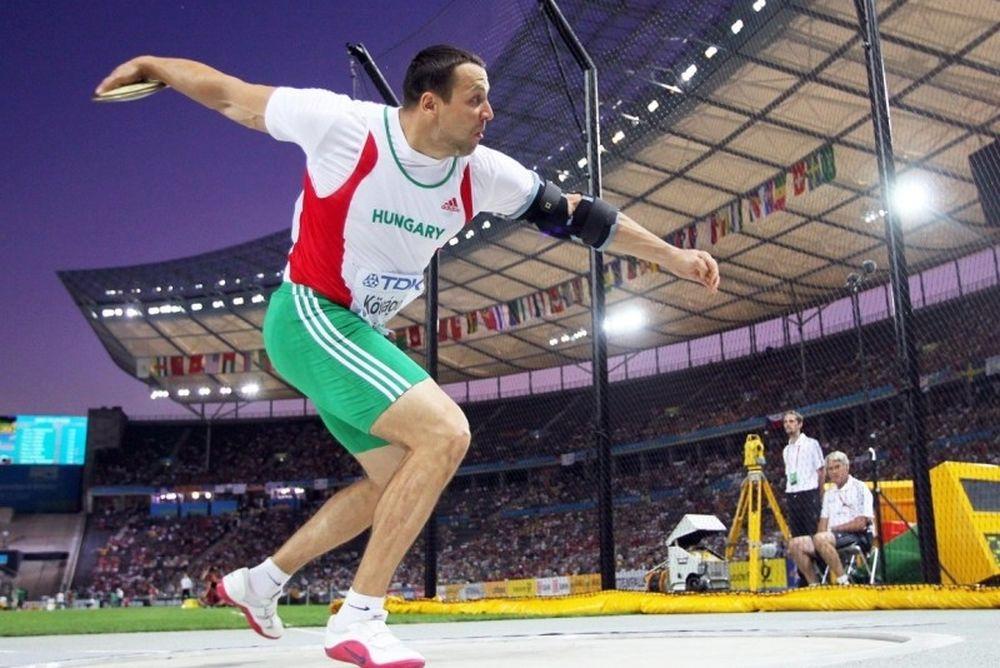 Ολυμπιακοί Αγώνες 2012: Νέος αποκλεισμός από το Λονδίνο!