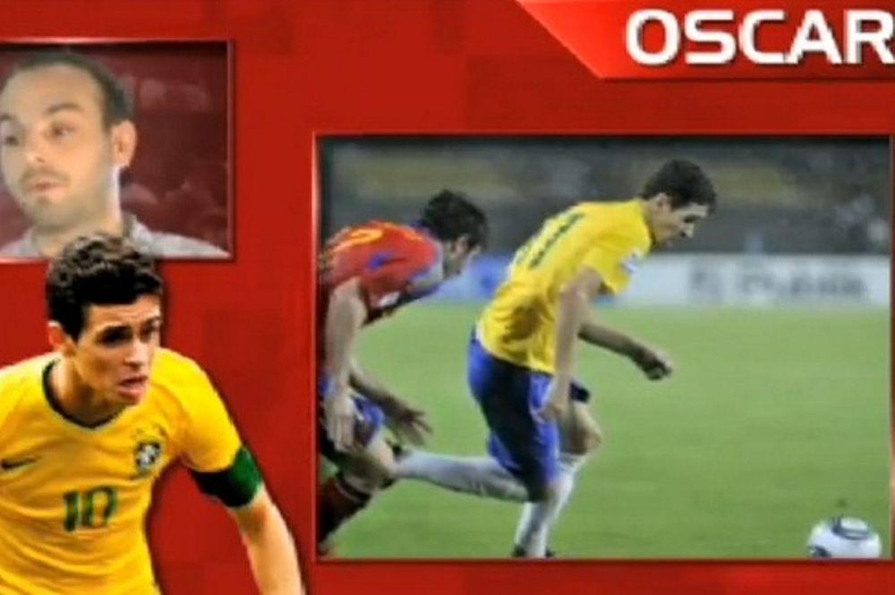 Ολυμπιακοί Αγώνες 2012: Ποδοσφαιριστές που αξίζει να δείτε (video)