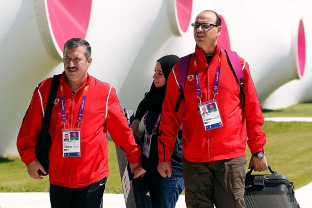 «Μαϊμού» προϊόντα μοίρασε η Αιγυπτιακή Ολυμπιακή Επιτροπή