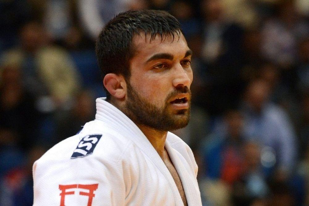 Ολυμπιακοί Αγώνες 2012: Ο Ραντλ πρώτος αντίπαλος του Ηλιάδη