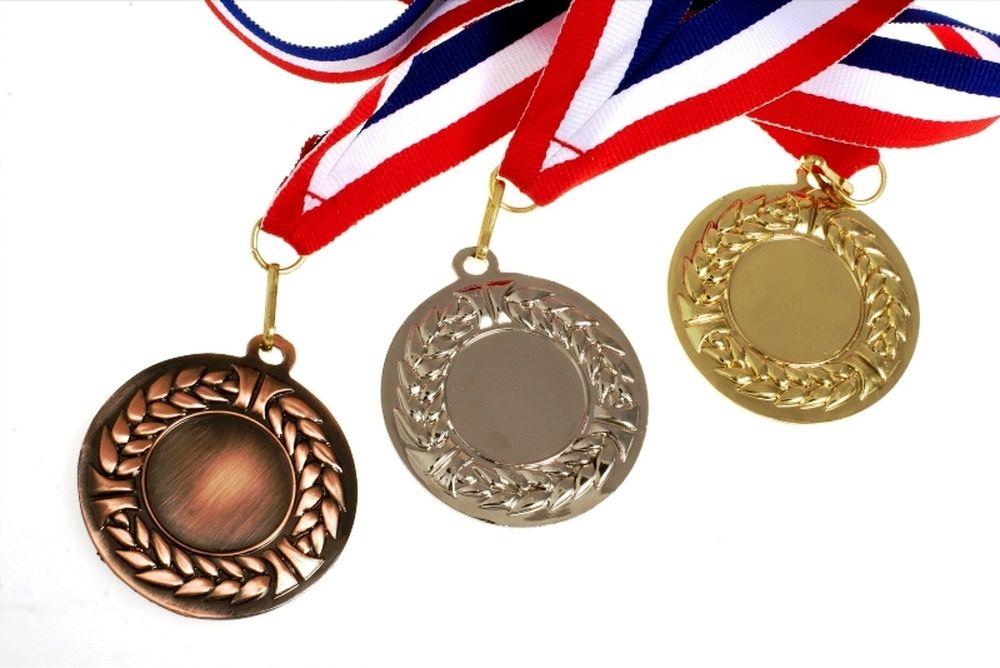 Ολυμπιακοί Αγώνες 2012: Έξι μετάλλια στην Ελλάδα από τους Γερμανούς