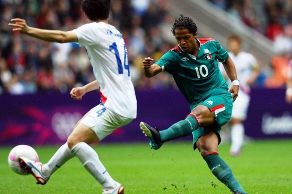 Ολυμπιακοί Αγώνες 2012: «Λευκή» ισοπαλία για Μεξικό και Νότια Κορέα