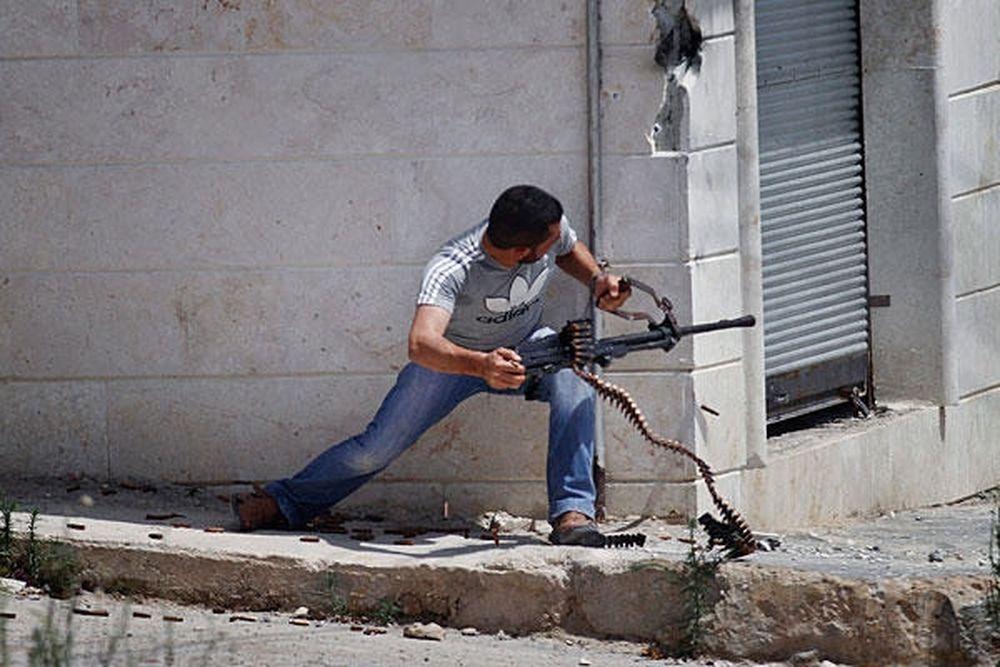 Ζητούν Ολυμπιακή Εκεχειρία για τη Συρία