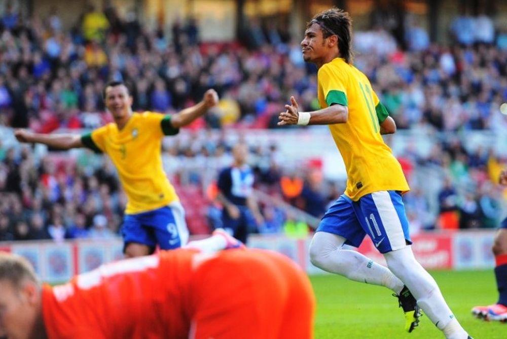 Ολυμπιακοί Αγώνες 2012: Τα εύκολα… δύσκολα η Βραζιλία