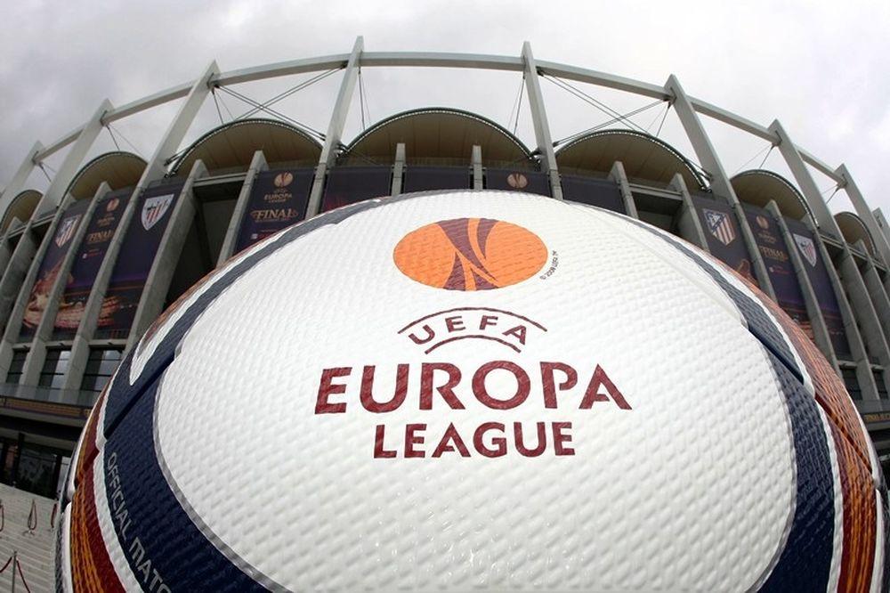 Ολοκληρώθηκε ο 2ος γύρος του Europa League