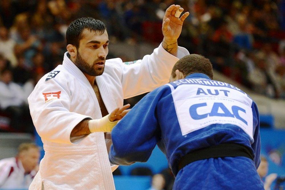 Ολυμπιακοί Αγώνες 2012: Ηλιάδης: «Ένα έθνος στις πλάτες μας»