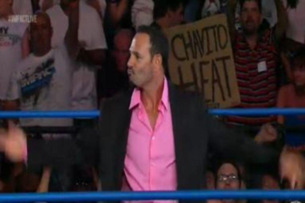 Συνεχίζουν οι «Aces and Eights» στο Impact Wrestling