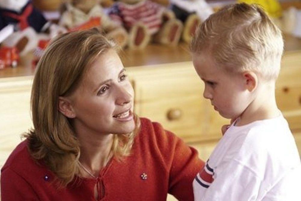 Ενισχύστε την αυτοπεποίθηση του παιδιού σας