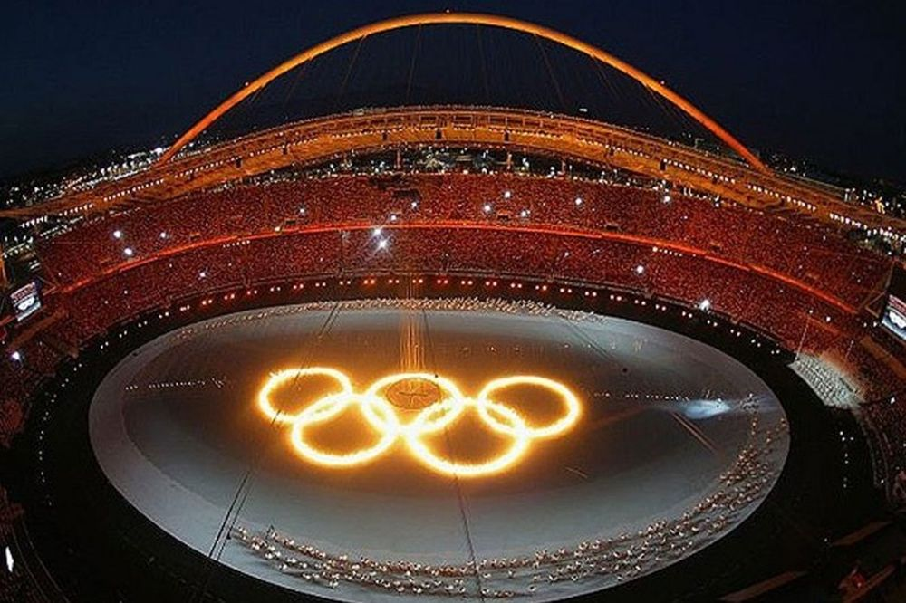 Ολυμπιακοί Αγώνες-Τελετή Εναρξης: Υπό την... προστασία του Τζέιμς Μποντ