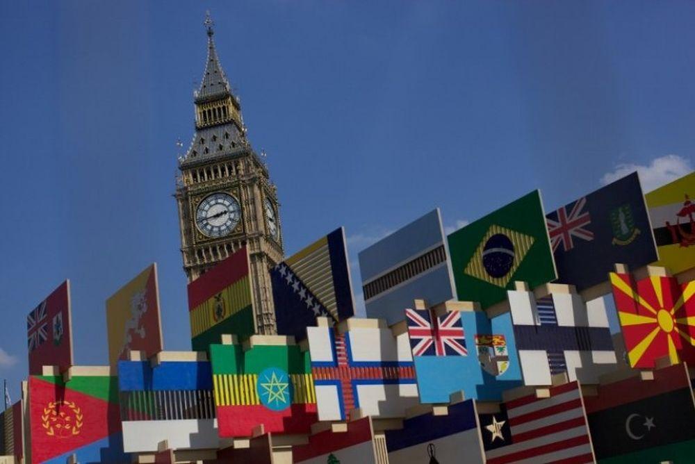 Λονδίνο 2012: Χτυπούσε ασταμάτητα το Big Ben! (videos)