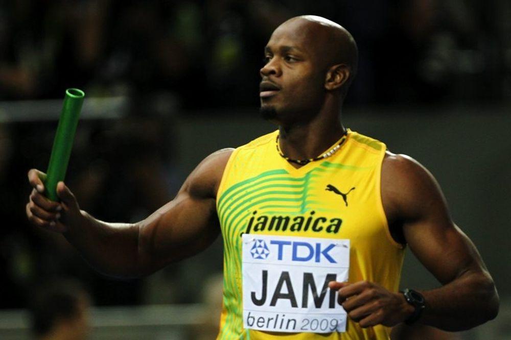 Ολυμπιακοί Αγώνες 2012: Πάουελ: «Τελευταία μου ευκαιρία»