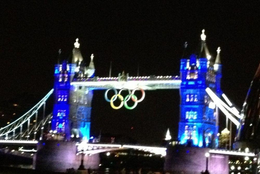 Ολυμπιακοί Αγώνες 2012: Οι φωτογραφίες του Μάριτς από το Λονδίνο