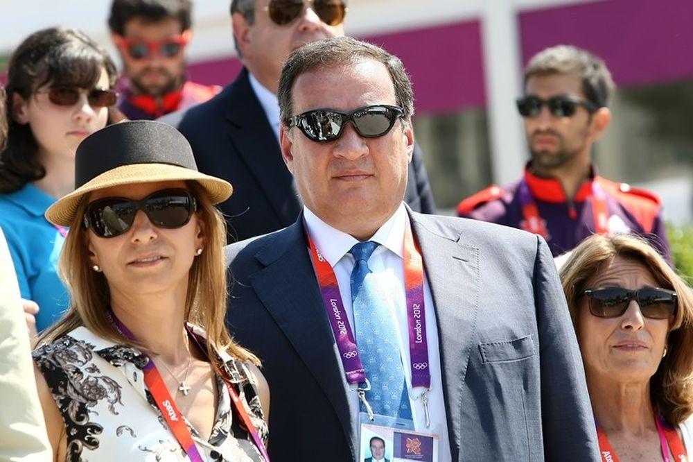 Ολυμπιακοί Αγώνες 2012: «Δεν κοιτάμε πίσω για Παπαχρήστου και Χονδροκούκη»