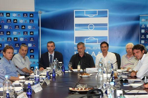 Super League: Ενός λεπτού σιγή για Παπουτσάκη