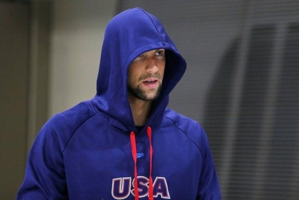 Ολυμπιακοί Αγώνες - Τελετή Έναρξης: Απών ο Φελπς