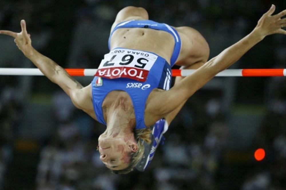 Εκτός Ολυμπιακών Αγώνων η Ντι Μαρτίνο