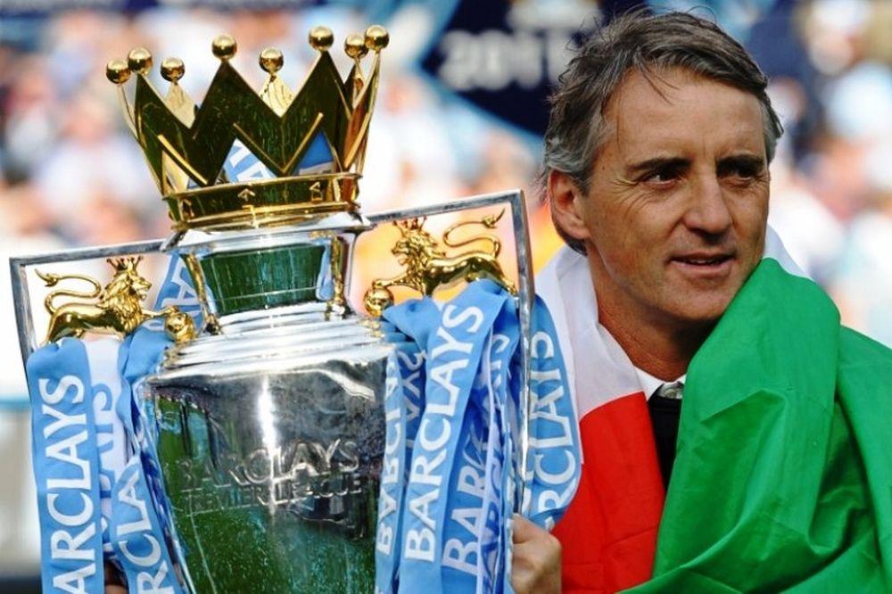 Θέλει Champions League ο Μαντσίνι