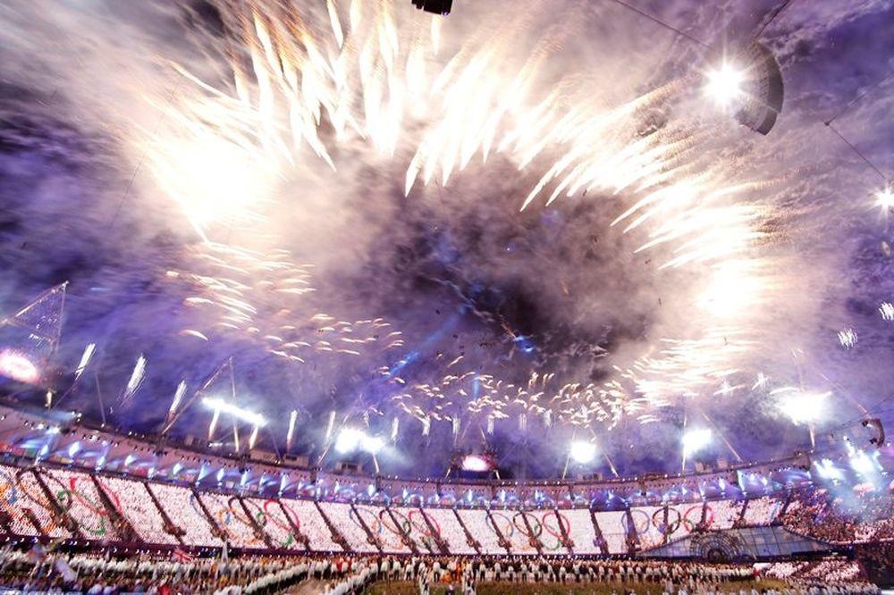 Ολυμπιακοί Αγώνες - Τελετή Έναρξης: Ο όρκος των αθλητών και των κριτών
