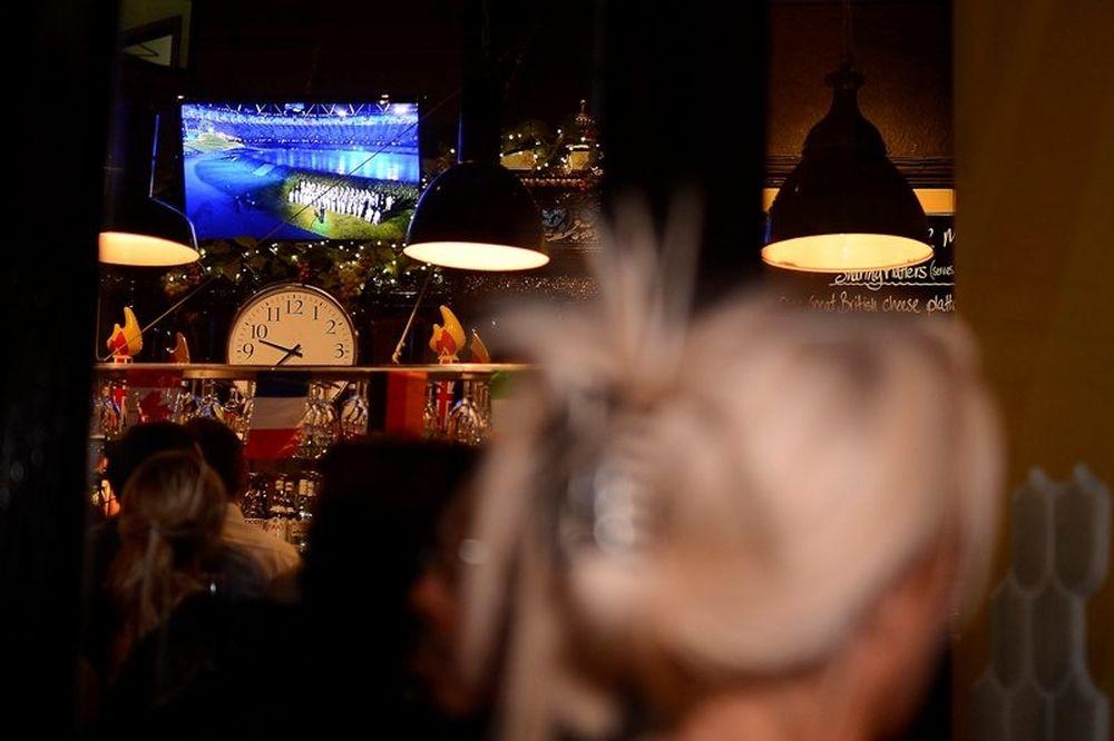 Ολυμπιακοί Αγώνες - Τελετή έναρξης: Οι... άτυχοι στις μπυραρίες