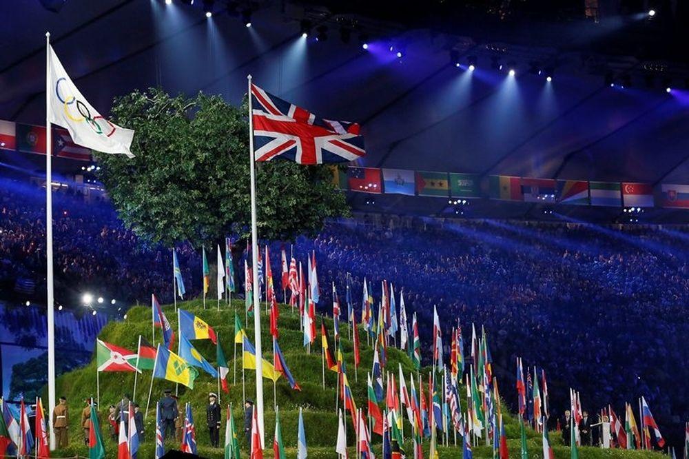 Ολυμπιακοί Αγώνες – Τελετή Έναρξης: Πρώτος όρκος από τους προπονητές!