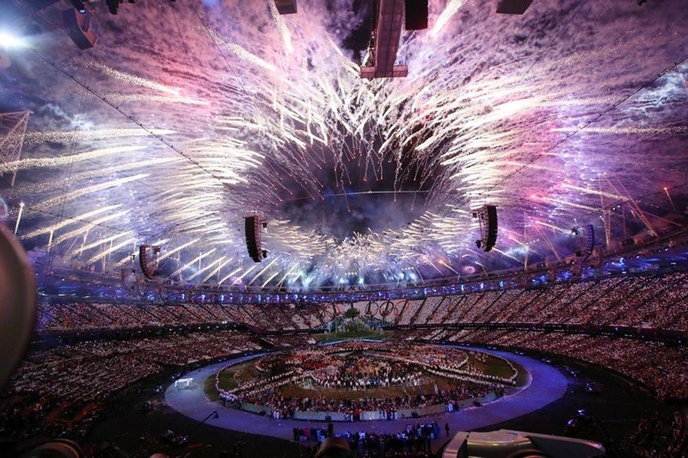Ολυμπιακοί Αγώνες 2012: Τα πρώτα... επώνυμα σχόλια στο twitter